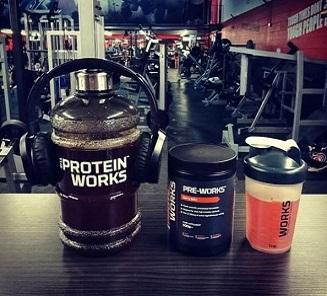 Protein Powehouses