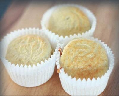 Muffins Protéinés à la Cerise