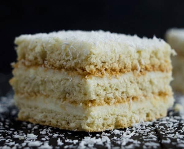 Gâteau Protéiné Coco