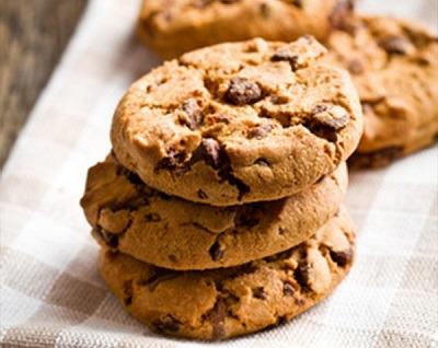 Cookies Protéinés Chocolat Cacahuètes