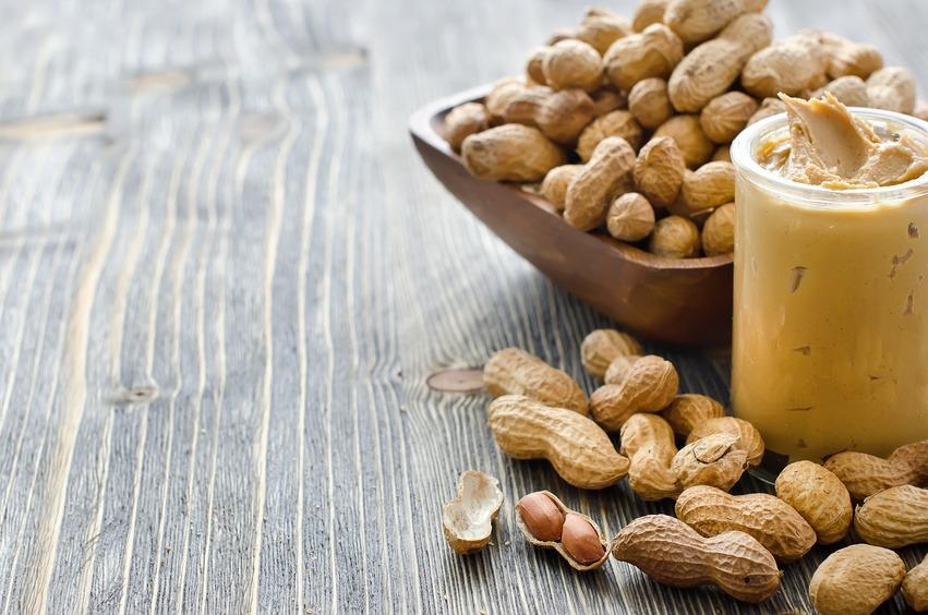 Beurre d'Arachides : un Encas Polyvalent