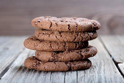 Cookies Chocolat Chaud