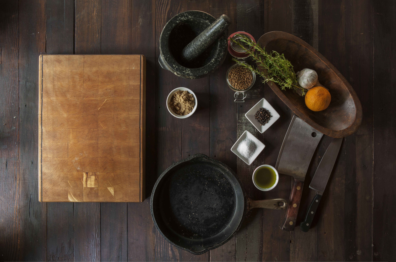 Curry de Poisson au Yaourt et au Curcuma