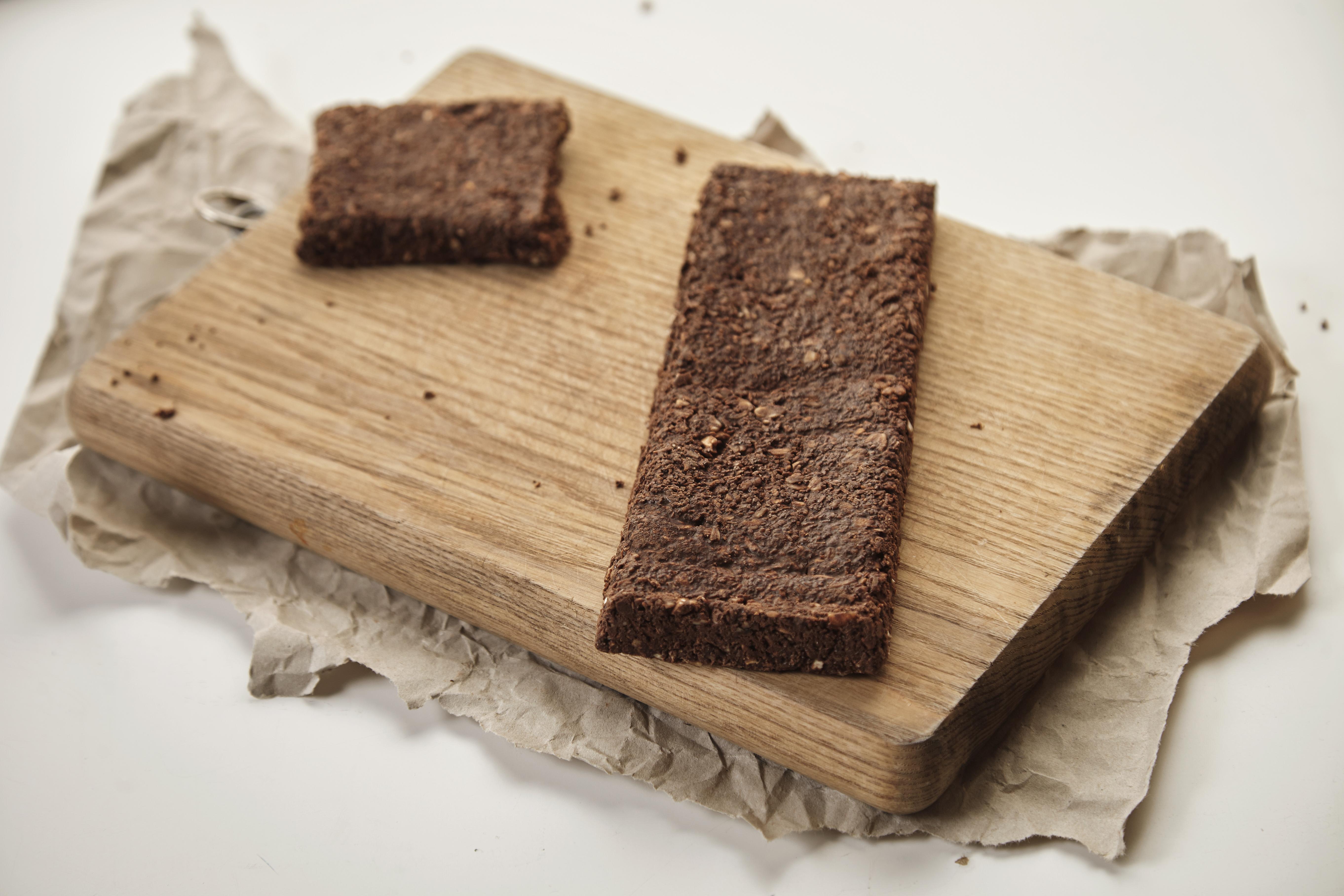 Barres Protéinées au Chocolat