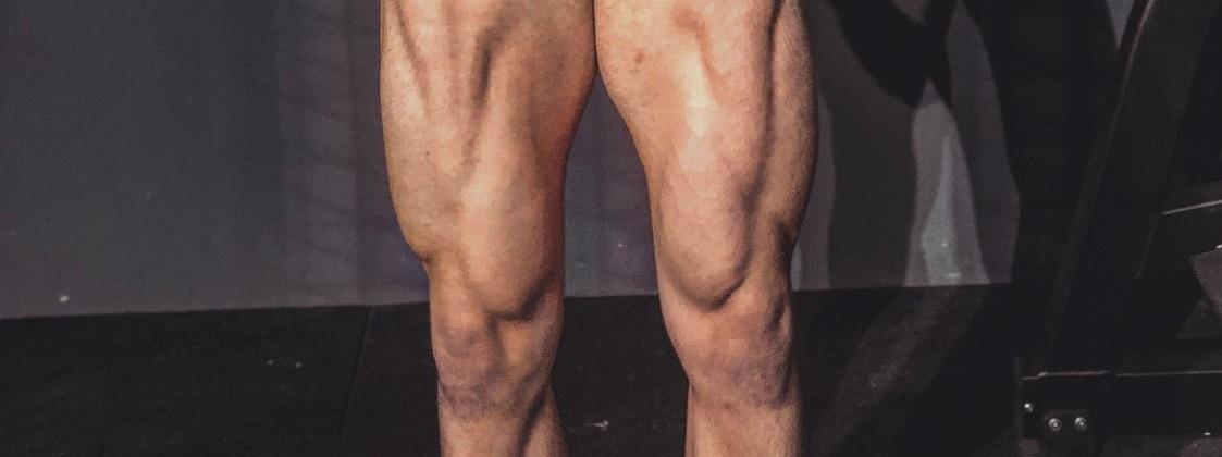 Développement des Quadriceps
