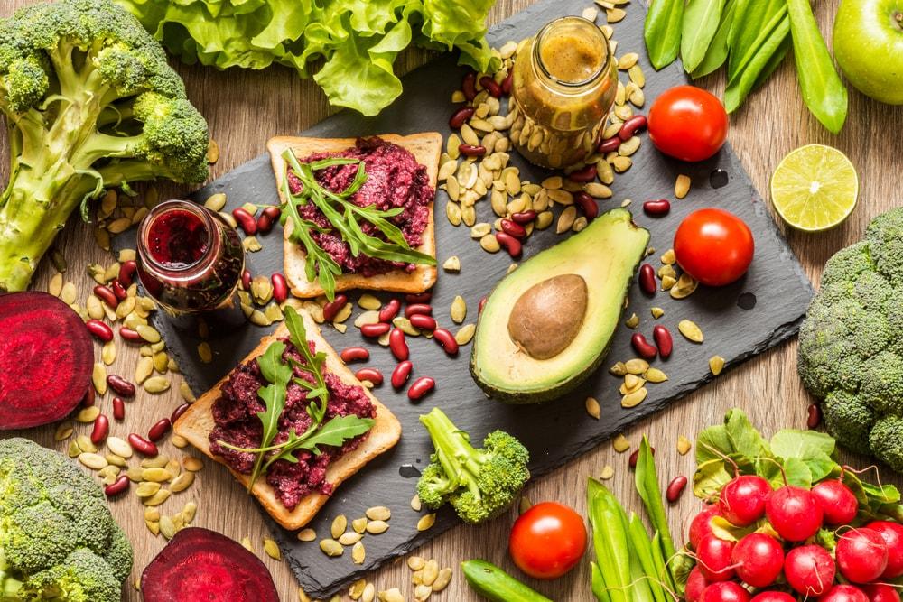 Combiner Régime Vegan et Cétogène ?