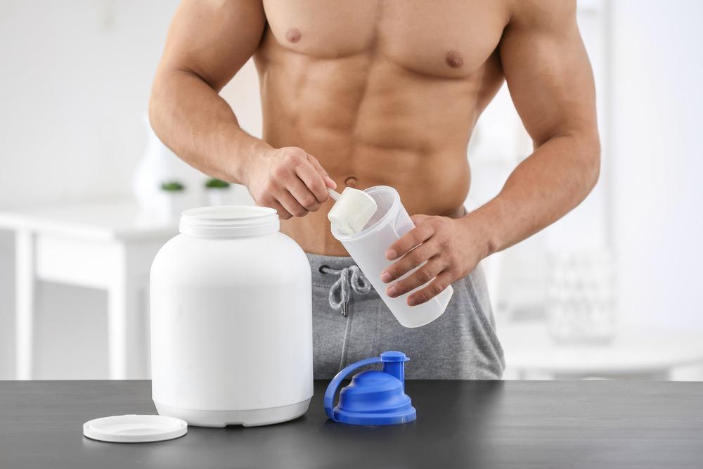 Quelle Quantité de Protéines en Poudre Par Jour ?