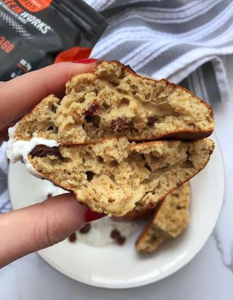 Cookies de Noël – Recette